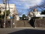 岩倉北小学校